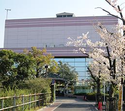 江北地域学習センター