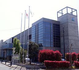 花畑地域学習センター