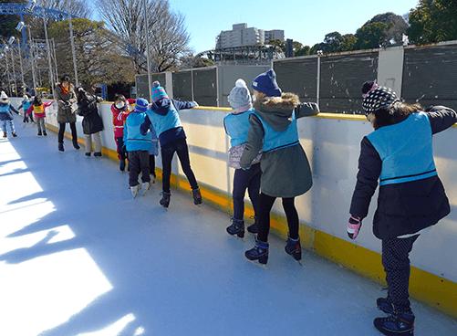 冬イベント写真